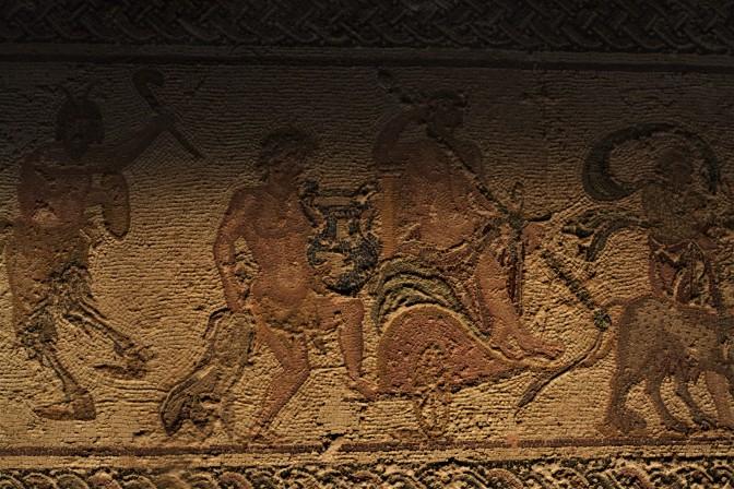 Mosaic Paphos Edited 1